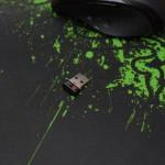 『LOGICOOL ワイヤレスマウス マラソンマウス M705r』 レビュー その2 ドライバ UberOptions 感想など