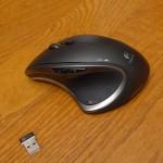 LOGICOOL ワイヤレスマウス パフォーマンスマウス M950