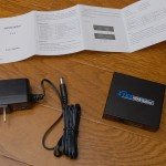 HDCP解除 【KanaaN】 1入力2出力 対応HDMI 分配器 スプリッター Y-アダプタ 1080p FullHD1.3b 2-port/ 1 to 2、1X2 HDMI Splitter その1