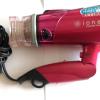 TESCMEのヘアードライヤー TID920-P は、髪に優しいマイナスに対応した速乾性に優れています。